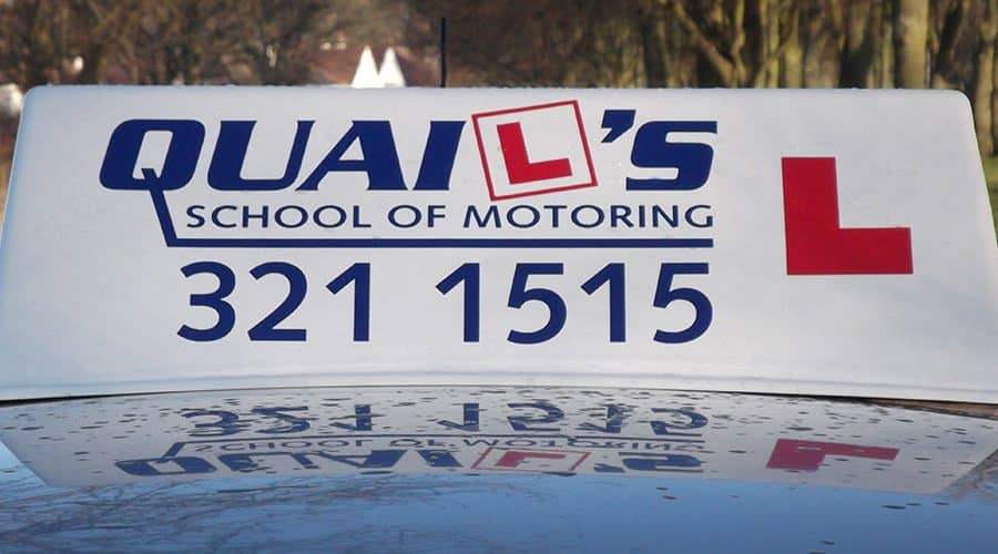 Learn to Drive Wirral