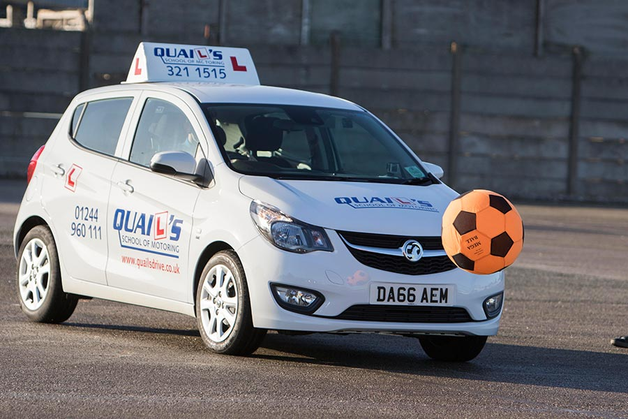 tranmere-rovers playing car football